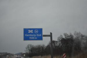 Hamburg wir kommen